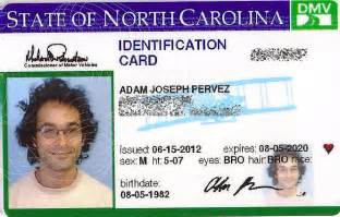 State Id Template by Carolina Drivers License Quotes