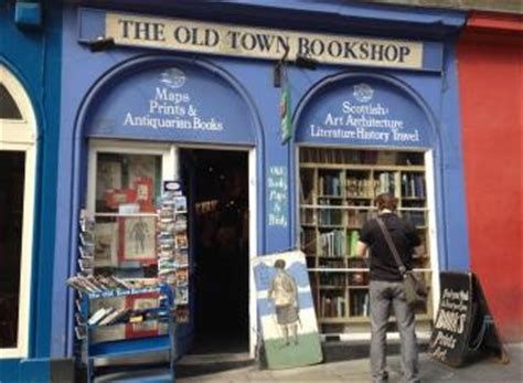 edinburgh  bookworms     bookshops