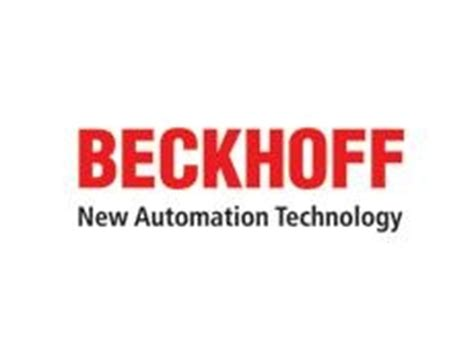 beckhoff automation