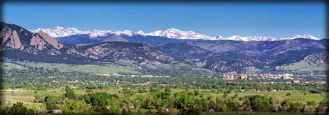 Boulder Co Property Records Boulder Colorado