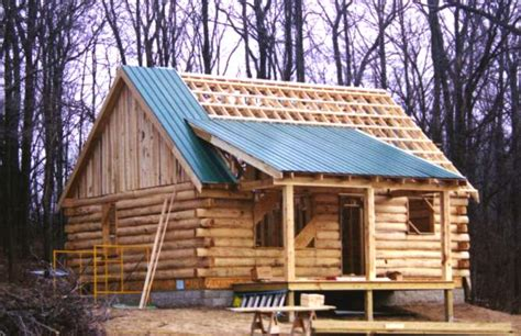 Log Cabin Contractors by Fondness For Log Cabins Eventually Evolved Into Cabins