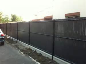 panneau de cloture rigide cl 244 ture panneaux rigides valenciennes installateur