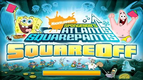 free full version spongebob games download download spongebob atlantis square off full version game