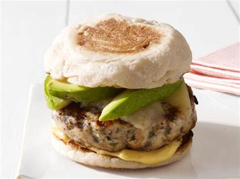 recipes using turkey burger patties turkey burgers recipe food network kitchen