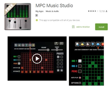 free recording studio app for android top 10 free apps for android andy tips