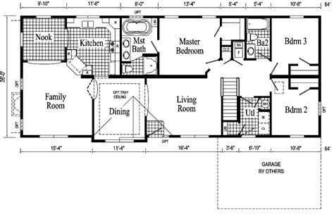small ranch floor plans small ranch house floor plans with photos best house