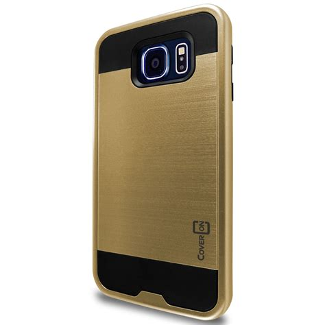 Motomo Brushed Metal Cover Armor Bumper Samsung Galaxy E7 faux brushed metal hybrid armor slim phone cover for samsung galaxy s7 ebay