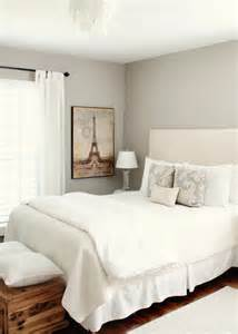 bedrooms painted gray bedroom makeover w sherwin williams quot amazing gray quot interiors b a s blog