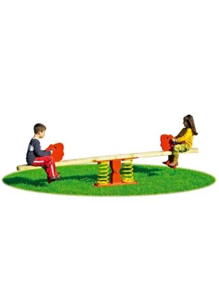 dondolo per bambini da giardino dondolo savana giochi a molla per bambini da giardino da