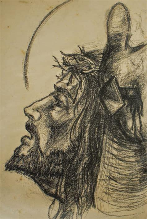 imagenes para dibujar a lapiz de jesus cristo de velazquez im 225 genes de jes 250 s a l 225 piz ana de