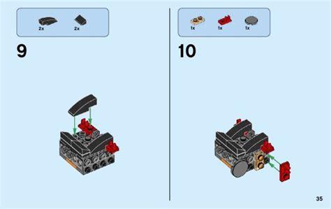 Lego Marvel Heroes 76058 Spidermanghost Rider Team Up Set lego spider ghost rider team up 76058 marvel heroes