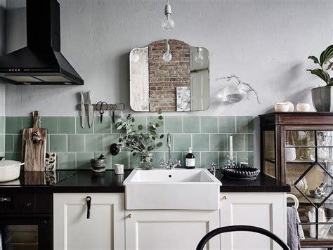 retro home design inspiration d 233 co cuisine le style r 233 tro et vintage c 244 t 233 maison