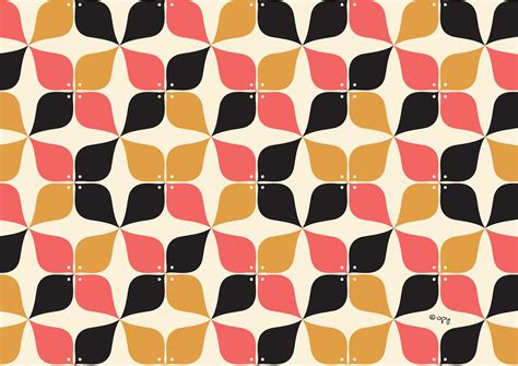 60s design opy s pattern project 29 madmenmania
