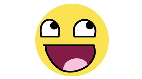 Meme Smileys - awesome face epic smiley know your meme