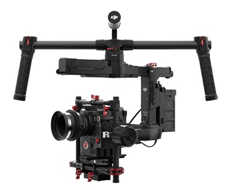 Dji Ronin Mx the dji matrice 600 and ronin mx a heavy lifting drone and gimbal for professional cinema cameras