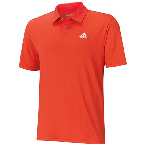Skumanick Polo Shirt 3 adidas golf mens uv elements tonal stripe performance polo shirt ebay