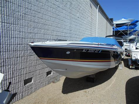 cheap boats in erie pa used 1987 four winns liberator 261 erie pa 16507