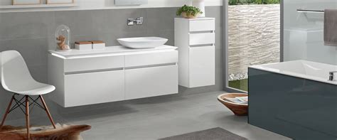 Levanto Collection by Villeroy & Boch ? Modern comfort functional and versatile.