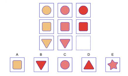classification pattern recognition in logical reasoning logical pattern recognition tests there must be a finite