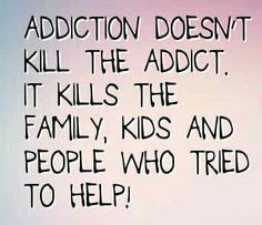 Acohol Doesn T Detox Poison by Addiction Alcoholic Loving An Addict