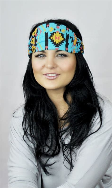 aztec hair style 1000 images about headbands on pinterest workout