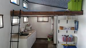 Boat Floor Plans 200 Sq Ft Standard Tiny House By Michigan Tiny Homes