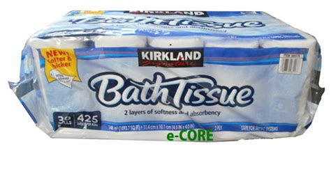 Who Makes Kirkland Signature Toilet Paper - e corecorp rakuten global market 2 ply