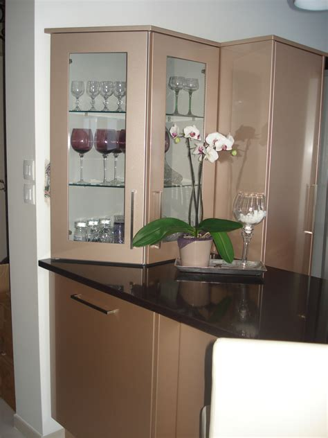 vitrine cuisine cot 233 vitrine photo 8 8 j ai souhait 233 une vitrine dessous le