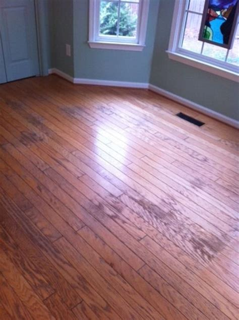 painting wood floors how to paint bad hardwood flooring painted new