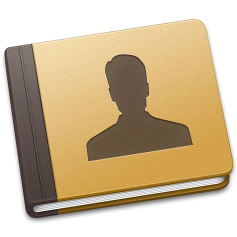 Address Book Lookup Address Book Icon Icon Search Engine