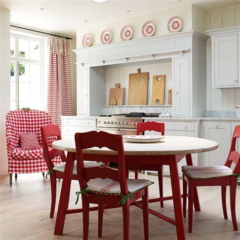 kitchen island ideas home trends 2013 bright bold and red kitchen colour ideas home trends ideal home