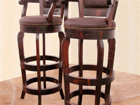 high end furniture tiger bar stool high end bar stools with arms home design ideas