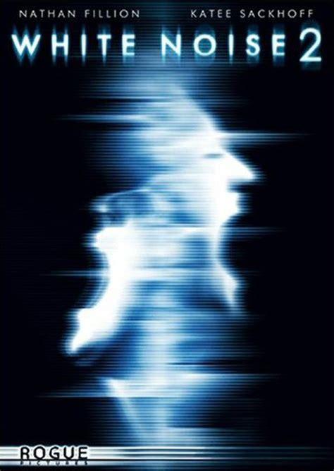 film horror white noise filmhorror com white noise 2 the light recensione