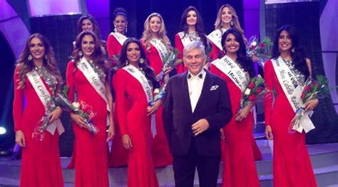 lista de ganadoras y finalistas del miss venezuela ellas son las ganadoras de la gala interactiva del miss