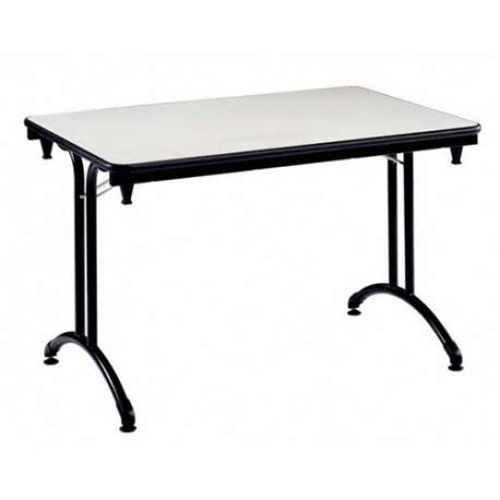 table pliante pour collectivit 233 afi distribution