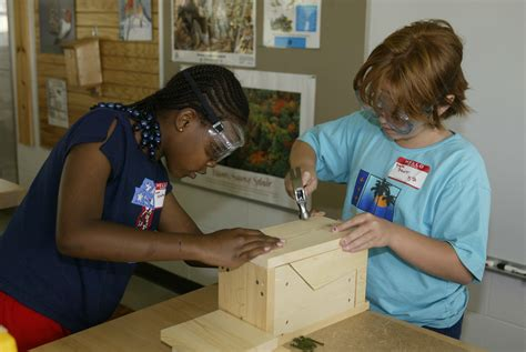 woodworking mdc discover nature