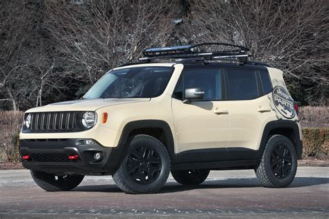 mopar jeep renegade 2015 jeep renegade desert hawk conceptcarz com