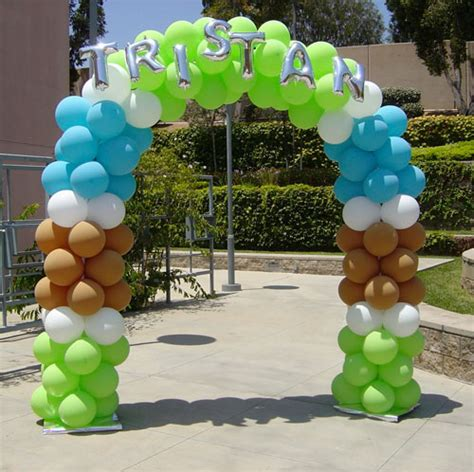 balloon centerpieces los angeles hire balloon divas balloon decor in los angeles california