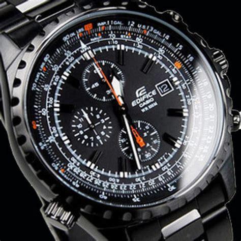 Casio Edifice Ef 527bk 1av s watches casio edifice ef 527bk pilot aviator chronograph r1 no reserve was sold