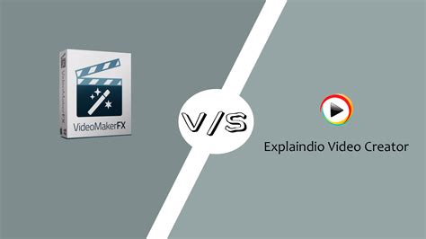videomakerfx tutorial videomakerfx vs explaindio video creator which is the