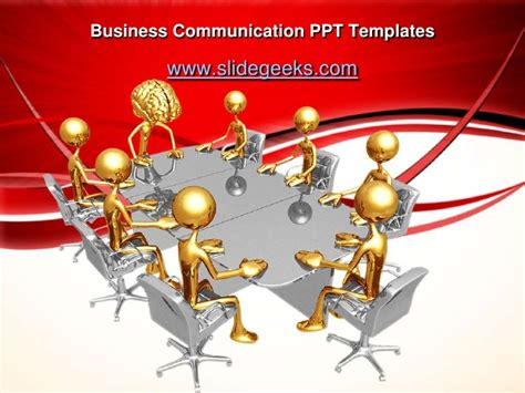 Business Communication Ppt Templates Business Communication Powerpoint Presentation Templates