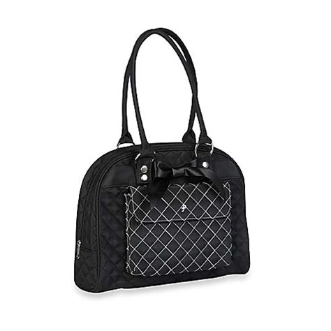 Lizzy Tote by Buy Jp Lizzy Black Tea Cate Tote From Bed Bath Beyond
