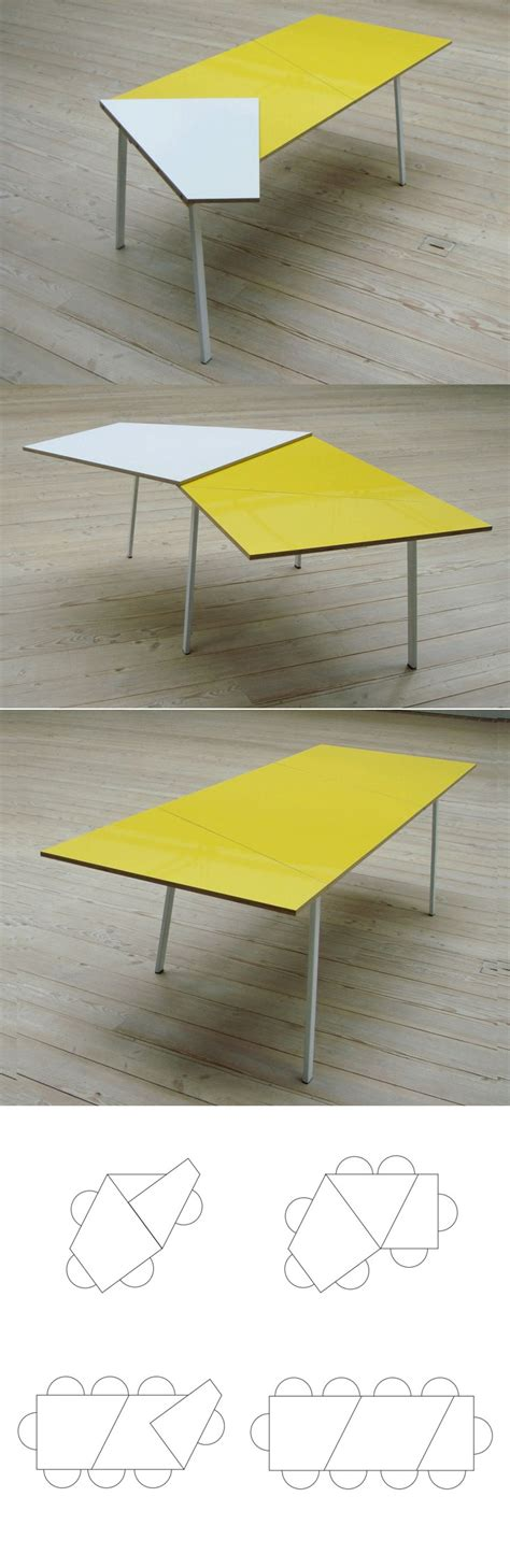 Folding Extendable Dining Table 30 Extendable Dining Tables