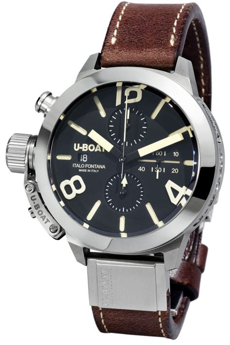 u boat watches - U Boat Watch Snob