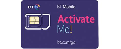 bt mobile getting started with bt mobile s sim only plans bt