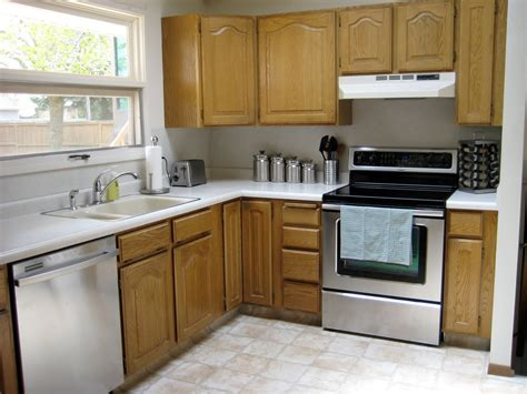 cost of kitchen makeover the low cost kitchen cabinet makeovers for your home
