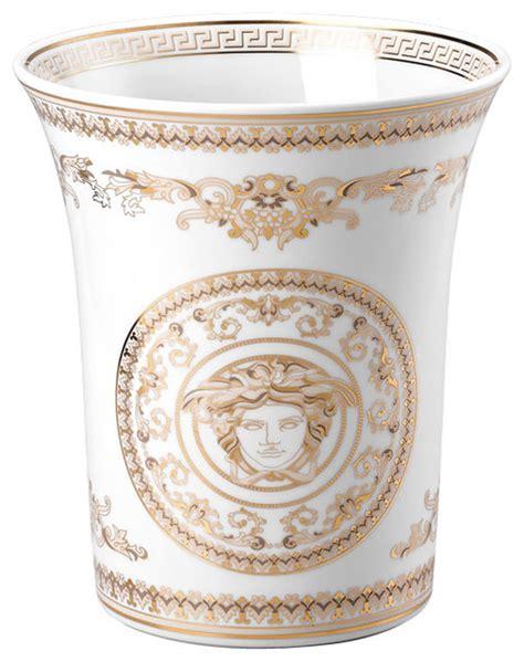 Versace Medusa Vase by Versace Medusa Gala 7 Quot Vase Vases By China Royale