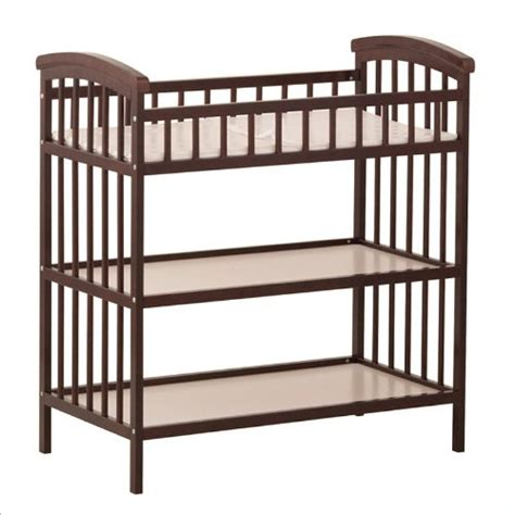 Cherry Baby Changing Table Stork Craft Hollie Changing Table Cherry Baby Shop