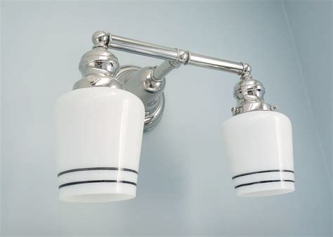 schoolhouse lighting bathroom schoolhouse vanity light 2331