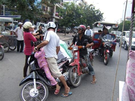 Traffic Crashes Category Archives Fort by Cambodia Archives The Borgen Project